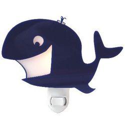 Whale Night Light