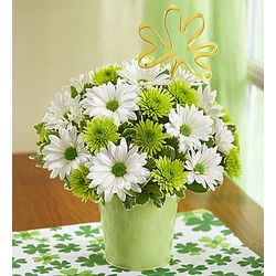Irish Luck Bouquet