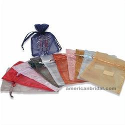 Sheer Organza Favor Bags
