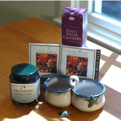 Dips and Chutney Gift Set