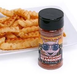 Boss Hog's Bacon Flavored Seasoning