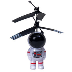 Remote Control Flying Spaceman