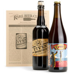 The Rare Beer of the Month Club 2 Bottles 2 Months