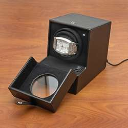 Watch Winder and Display Case