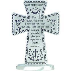 Standing Graduation Cross