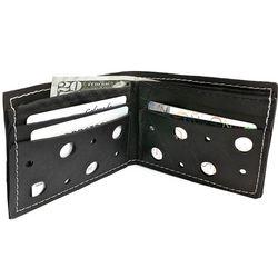 Rubber Bifold Wallet