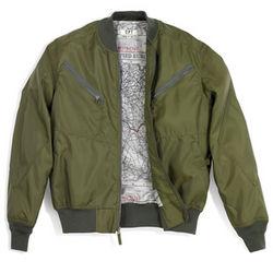 Classic USAAF Pilot Jacket