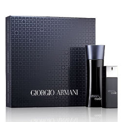 GiorgioArmani Code Casino Seduction Set