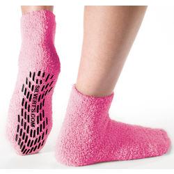 Skid Resistant Slipper Socks