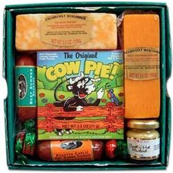 Farm Fun Cheese and Sausage Gift Box