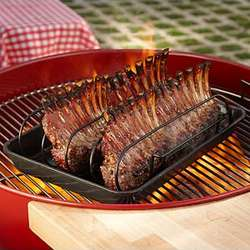 Rib Grilling Rack