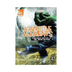 Against The Elements DVD