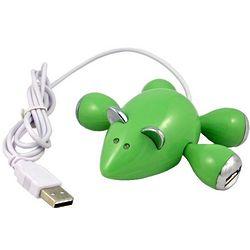 Mouse USB Hub 2.0