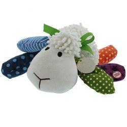 Spanish and English Speaking Lil' Prayer Buddy Lamb Toy