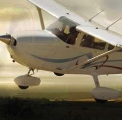 Charlotte Scenic Flight Tour for 2