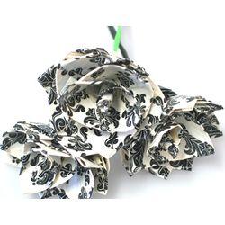 Designer Duct Tape Roses