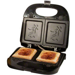 Chicago White Sox Waffle Maker and Panini Press