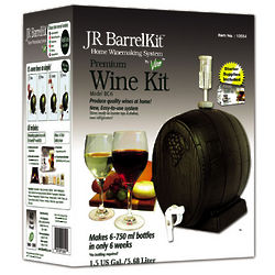 Chardonnay Refill for Wine Making Kit