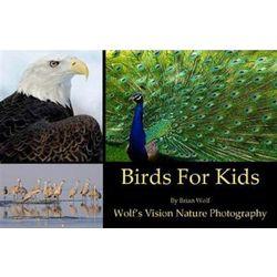 Birds For Kids Book