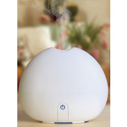 Ultrasonic Electric Aromatherapy Diffuser