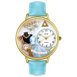 Jewelry Lovers Watch