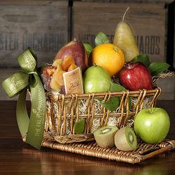 Orchard Bloom Fruit Basket