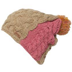 Ena Pom Pull on Hat