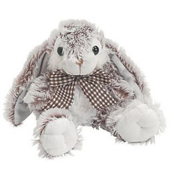 Big Foot Stuffed Rabbit