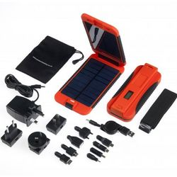 Extreme Solar Charger
