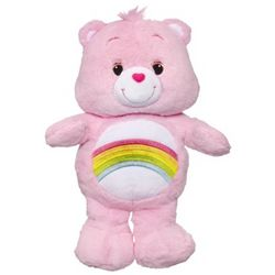 Care Bear Cheer Bear Plush