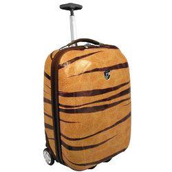 Exotic Hardside Luggage Carry-On