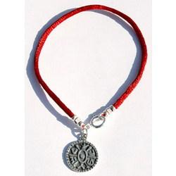 Kabbalah Gate Opening Amulet Bracelet