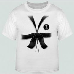 Youth Karate Tuxedo T-Shirt
