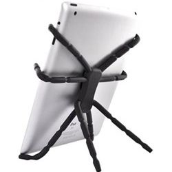 Breffo Apple iPad/Xoom/Tab Black Spider Podium Stand