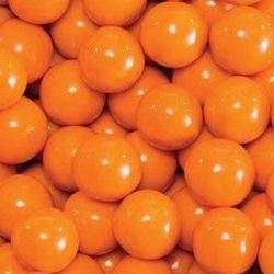 1 lb Pumpkin Malt Balls
