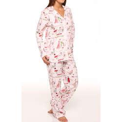 New Year's Resolution Pajamas