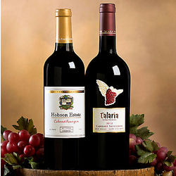 Hobson Estate And Talaria Cabernet