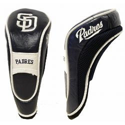 San Diego Padres Golf Head Covers