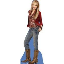 Hannah Montana Standee