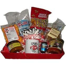 Badger Delights Gift Basket