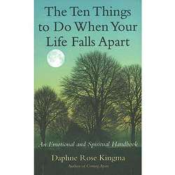 The Ten Things to Do When Your Life Falls Apart Book