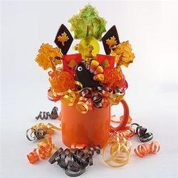 Fall Break Lollipop Mug