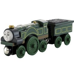 Thomas and Friends Wooden Railway Emily Toy Train