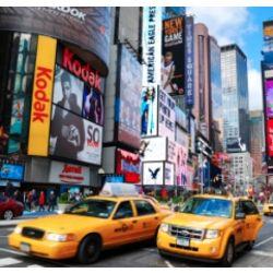 New York City TMZ Bus Tour for Two