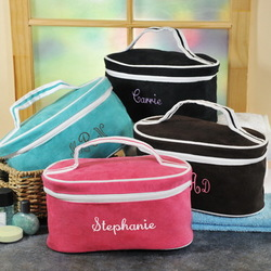 Personalized Travel Tote