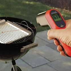 Infrared Laser BBQ Thermometer