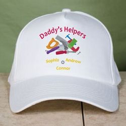 Personalized Helpers Hat