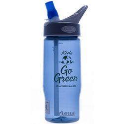 Kids Go Green BPA-Free Water Bottle