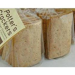 Wheat Organic Crackers