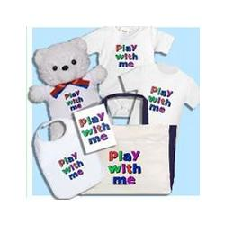 Play With Me Baby Set